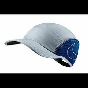 Nike Running Aerobill Breathable Hat